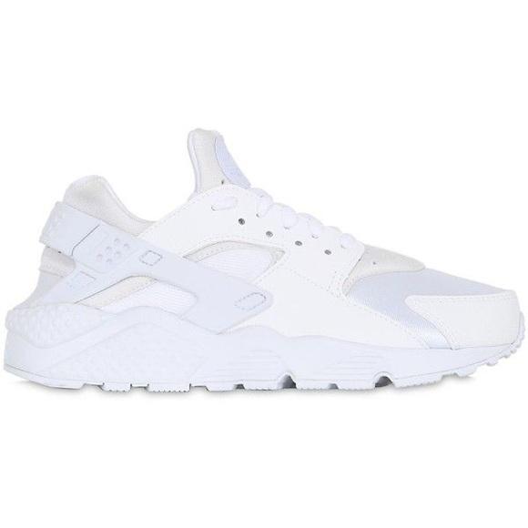 Nike Shoes   White Womens Huaraches
